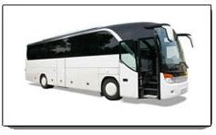 Motor Coach Rental Orlando